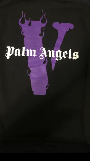 Vlone X Palm Angels For Sale In Homestead Fl Offerup