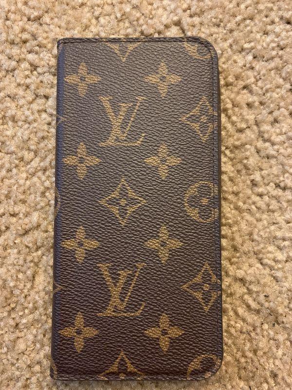 f06e0380453c Iphone 8 Plus Phone Case Louis Vuitton - erva-cidreira.info
