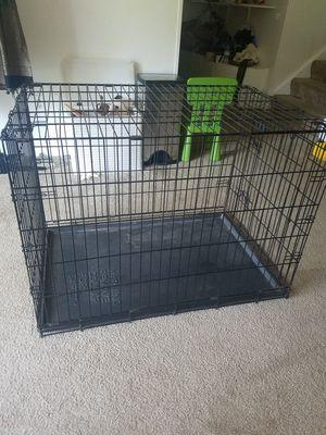 XXL DOG CAGE for Sale in Fairfax, VA