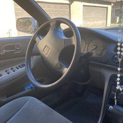 1994 Honda Accord Thumbnail