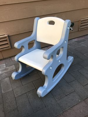 Baby Rocking Chair For In Auburn Wa