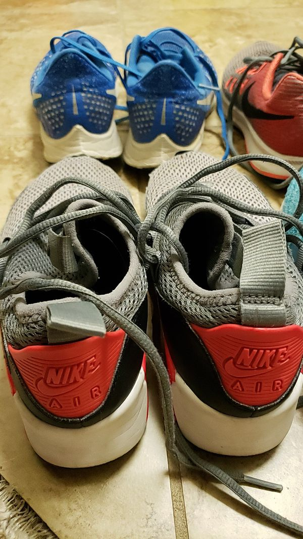 d4d1e33988c New and Used Nike shoes for Sale in Phoenix