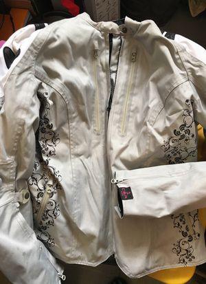 Women's motorcycle jacket for Sale in Portland, OR