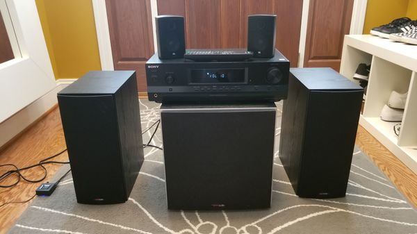 New and Used Audio speakers for Sale in Gastonia, NC - OfferUp