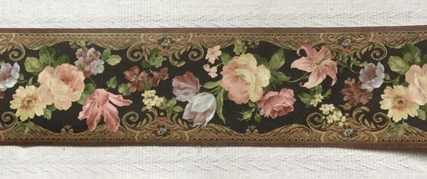 Victorian Wallpaper Border For Sale In Chehalis Wa Offerup