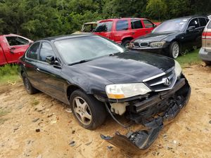 New And Used Acura Parts For Sale In Mesquite TX OfferUp - 2002 acura tl parts
