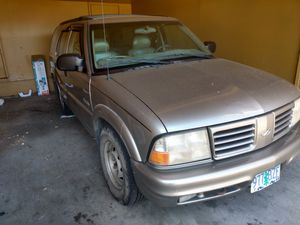 Photo 1999 Oldsmobile Bravada Base (serious buyers only)