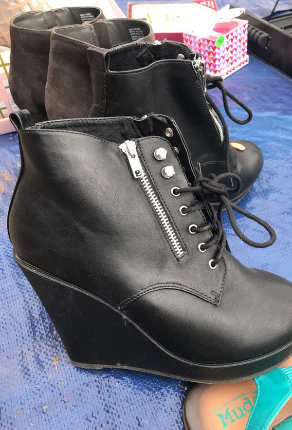 bc0cc1ae481 Torrid wedges (Clothing   Shoes) in Phoenix