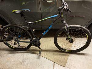 "Photo GT men's aggressor pro mountain bike; 19"" frame"