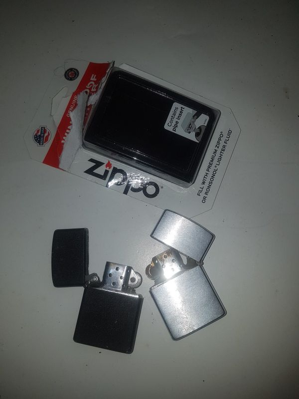 New and Used Zippo for Sale in Hialeah, FL - OfferUp