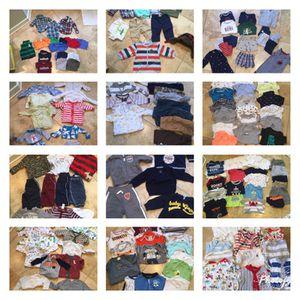 Baby boy 0-12 for Sale in Richmond, VA