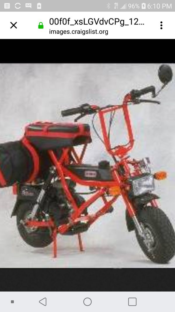 New and Used Motorbike for Sale in Miami Lakes, FL - OfferUp