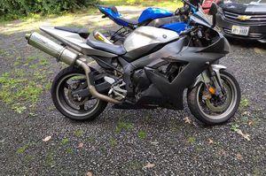 Yamaha R1 for Sale in Fairfax, VA