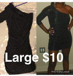 Dresses - Like New Thumbnail