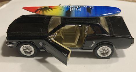 Toy Cars Thumbnail