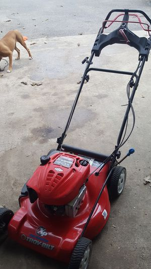 New And Used Lawn Mowers For Sale In Houston Tx Offerup