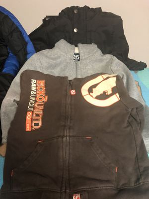 Jacket , sweaters, shoes for Sale in West Springfield, VA