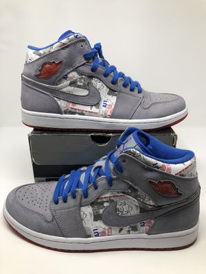 check out 9d4b9 56b63 Air Jordan 1 Retro LS Size 11 for Sale in Los Angeles, CA