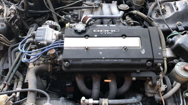 B20 vtec complete swap for Sale in San Antonio, TX - OfferUp