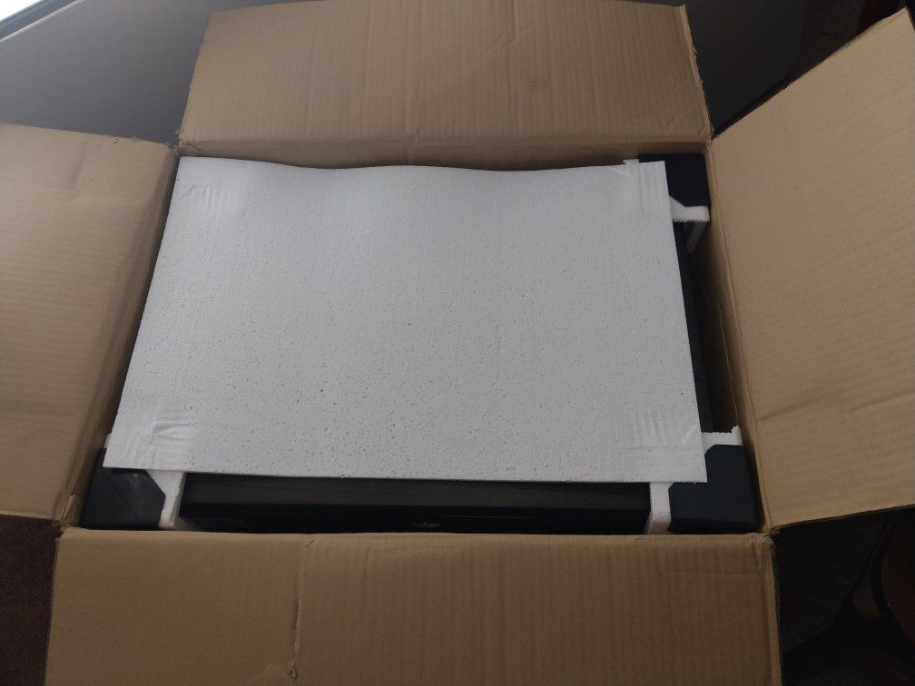 Brand New Nightstand from Living Spaces in box