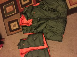 Reverse Ralph Lauren's vest kid and men's sizes 5 & 3x for Sale in Oxon Hill, MD