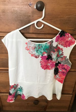 Worthington floral blouse for Sale in San Diego, CA