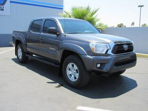 New and Used Toyota tacoma for Sale in Scottsdale, AZ - OfferUp