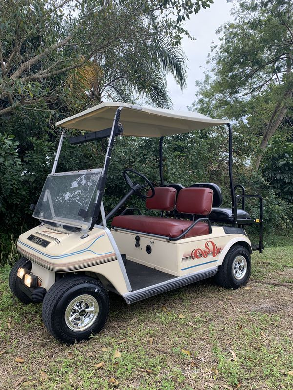 Used Car Dealerships In Fort Myers >> Club Car Golf Cart for Sale in Fort Myers, FL - OfferUp