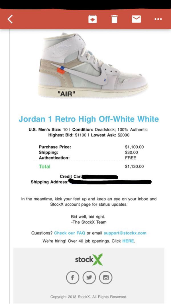 New and Used Jordan 1 for Sale in Seattle, WA - OfferUp