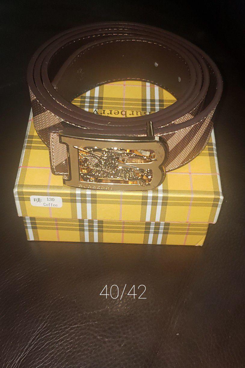 Belt 40/42