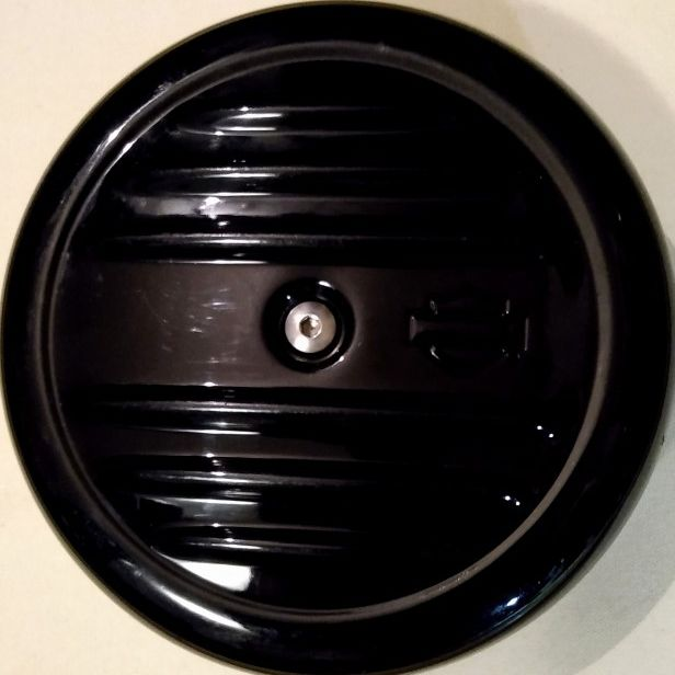 Photo Harley Davidson XL Sportster 2016 Air Cleaner Assembly