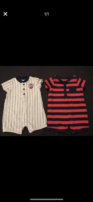 new and used baby clothes for sale in mesquite tx offerup