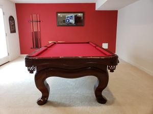 Pool table for Sale in South Riding, VA
