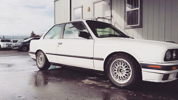 1989 Bmw 325i for Sale in Redwood City, CA - OfferUp