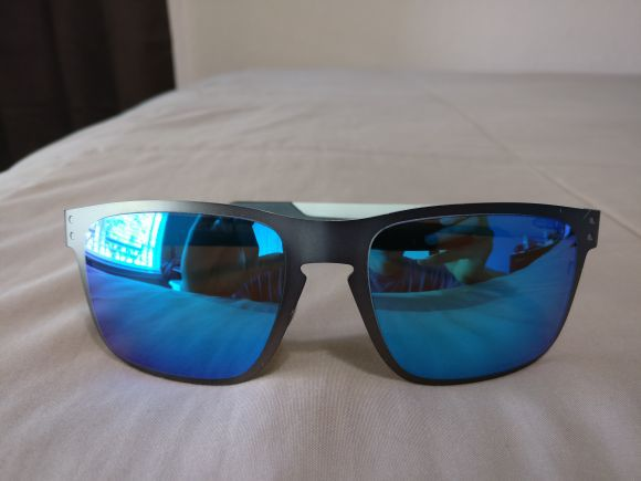 2701f81e10 Oakley Holbrook Metal Prizm Polarized Sunglasses for Sale in ...