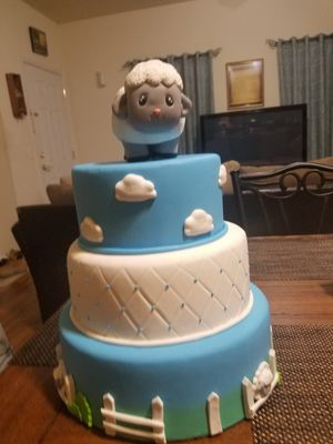 New And Used Birthday Cakes For Sale In Jersey City NJ