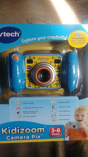 VTech KidiZoom Camera Pix for Sale in San Diego, CA