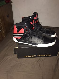 Size 12 Adidas Thumbnail