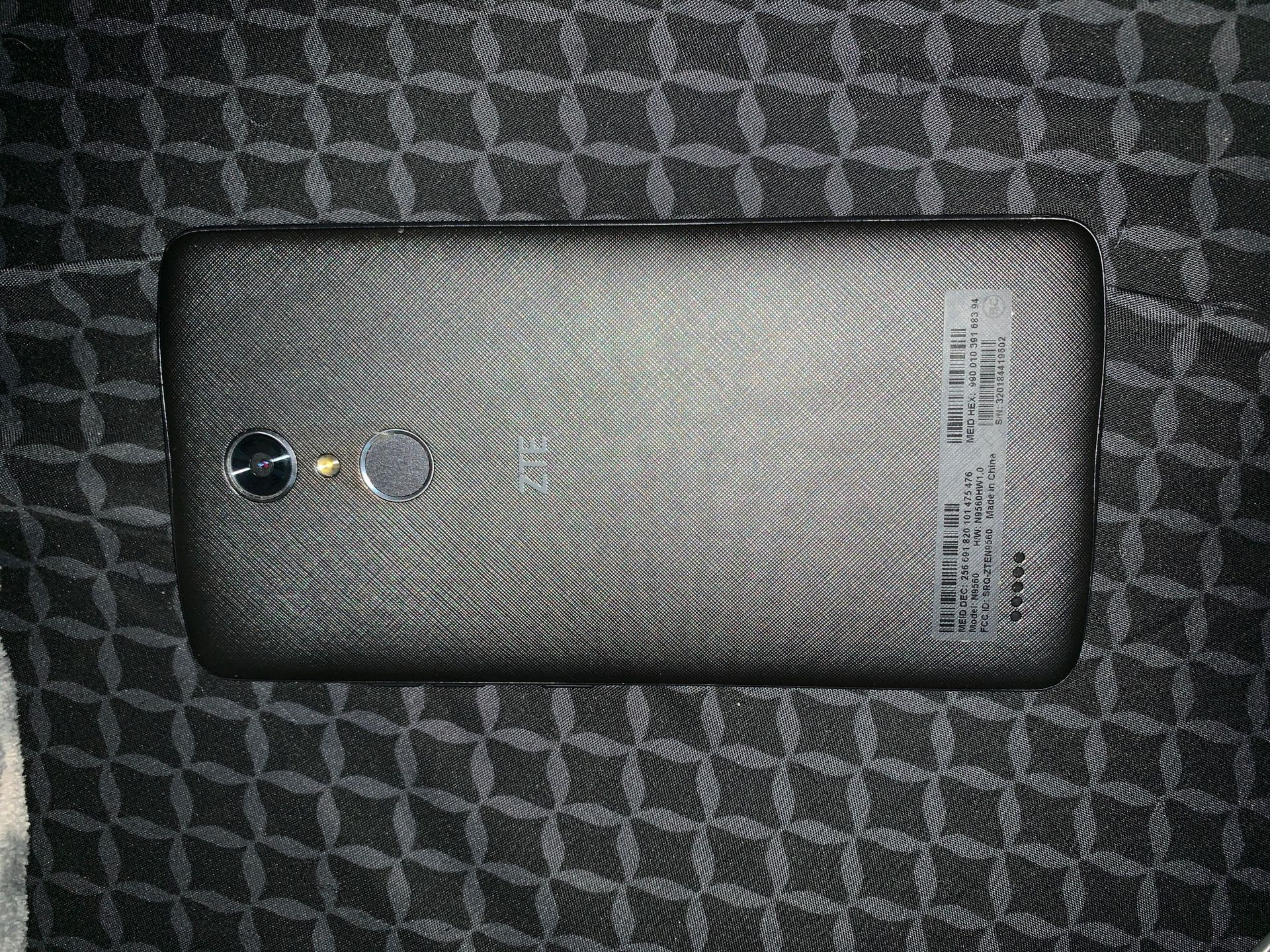 ZTE Max XL N9560 cellphone for sale
