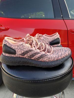38e6fc29162d2b Pureboost Nike Adidas Ultraboost Jordan Boost NMD Kobe Lebron Sneakers  Basketball Shoes for Sale in Vancouver