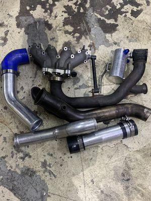 Photo Yamaha fzr/fzs wave runner turbo kit