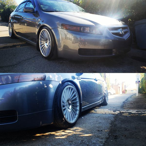 2005 Acura Tl For Sale In Riverside, CA