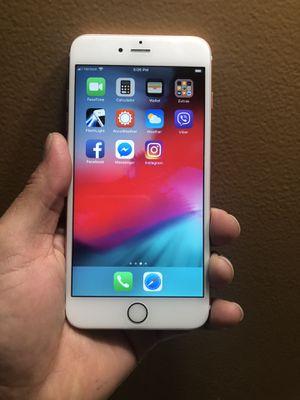 Iphone6S plus 32gb international unlocked for Sale in Fairfax Station, VA