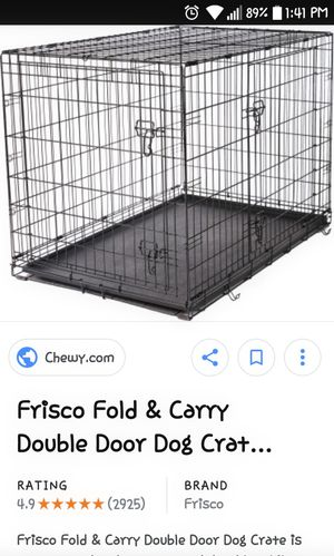Large Dog Crate For Sale Norwich