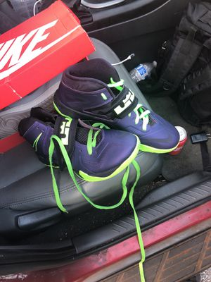 Nike shoes for Sale in Severn, MD