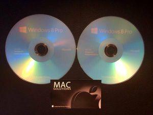 🌏 🌍 Windows 8.1 Pro Install DVD for Sale in Las Vegas, NV