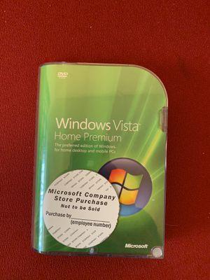 Windows Vista for Sale in Phoenix, AZ