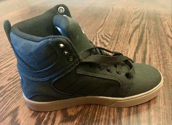 Osiris Kids Size 3 Shoes Thumbnail