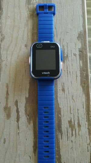 Vtech kidizoom smart watch for Sale in Tacoma, WA