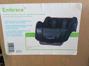 Evenflo Embrace Infant Car Seat Base For Sale In Venice FL